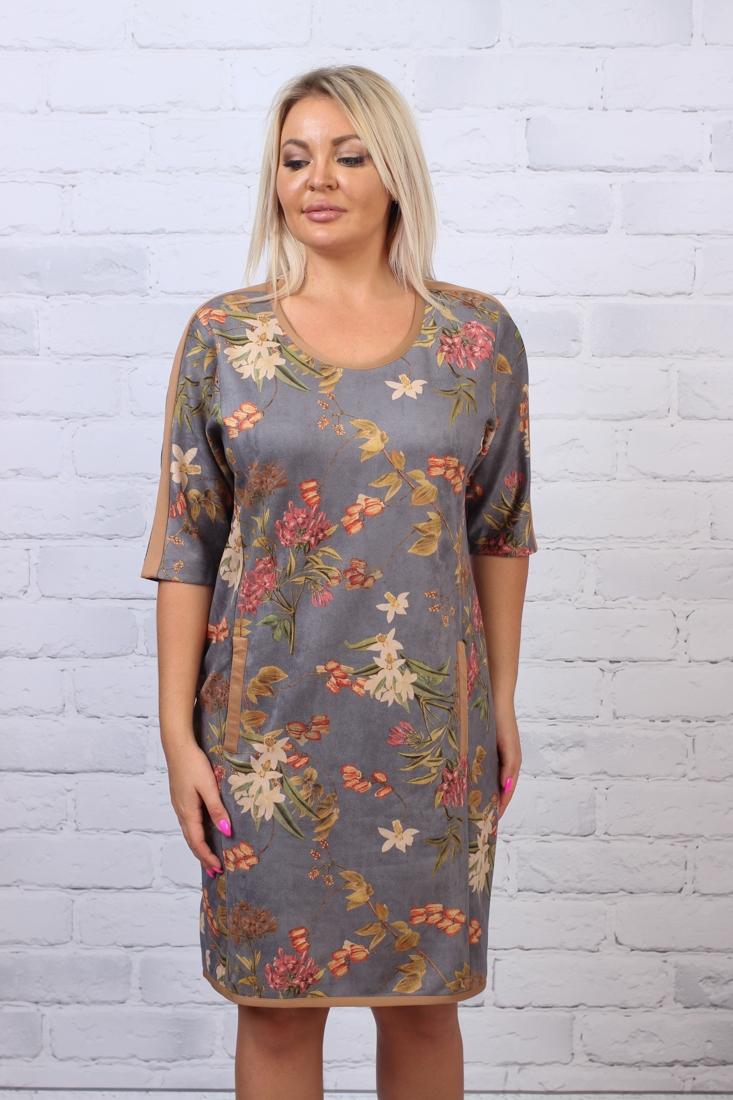Платье  Лия 1-13 фото