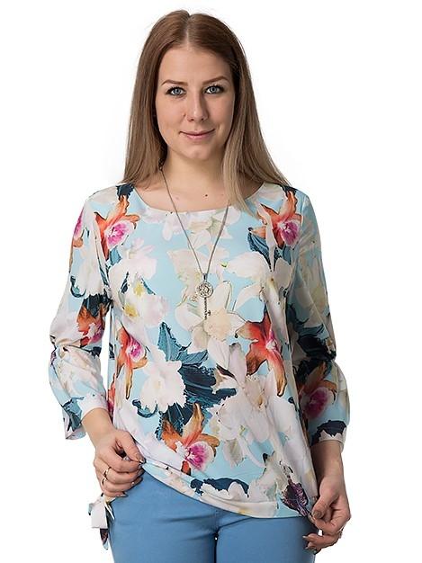 Блузка Милена 1-20 фото
