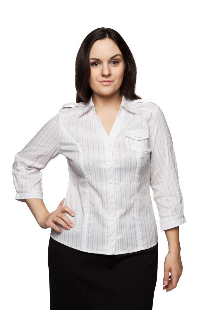 Блузка Гера 4-1 фото