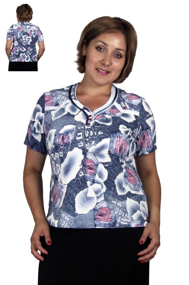 Блузка Петра 4к-2 фото
