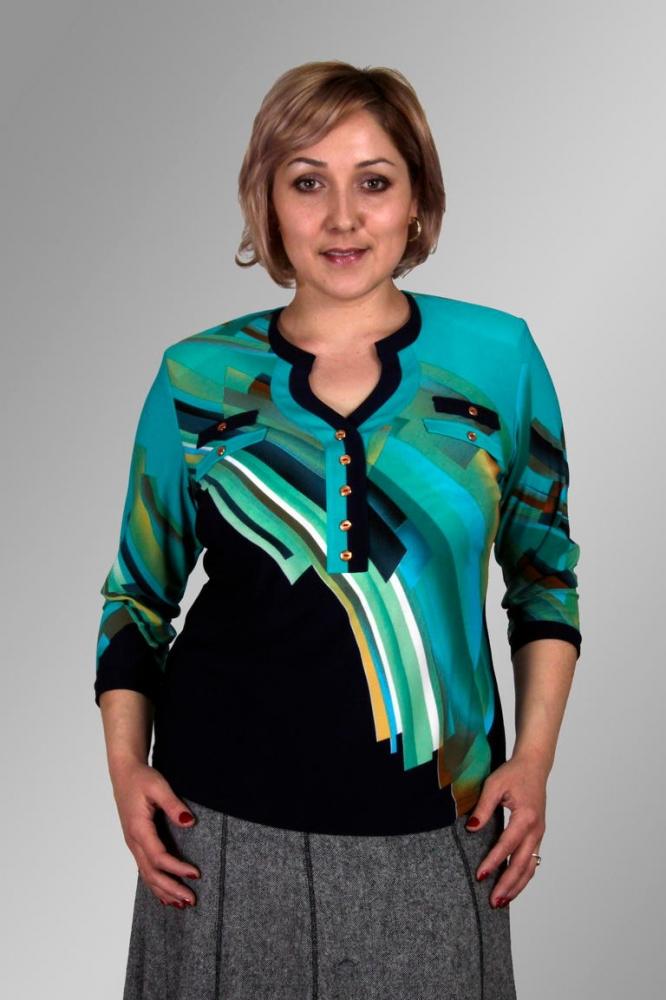 Блузка Петра 2-1 фото