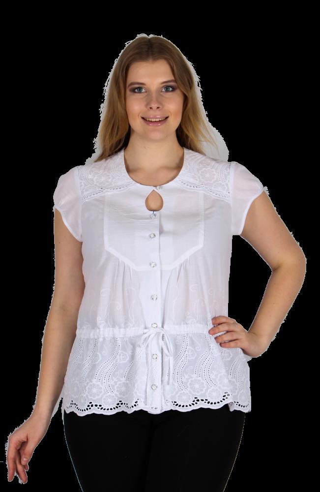 Блузка Моника 2к-3 фото