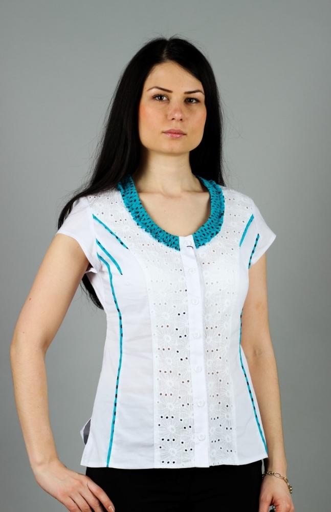 Блузка Арина 3к-4 фото
