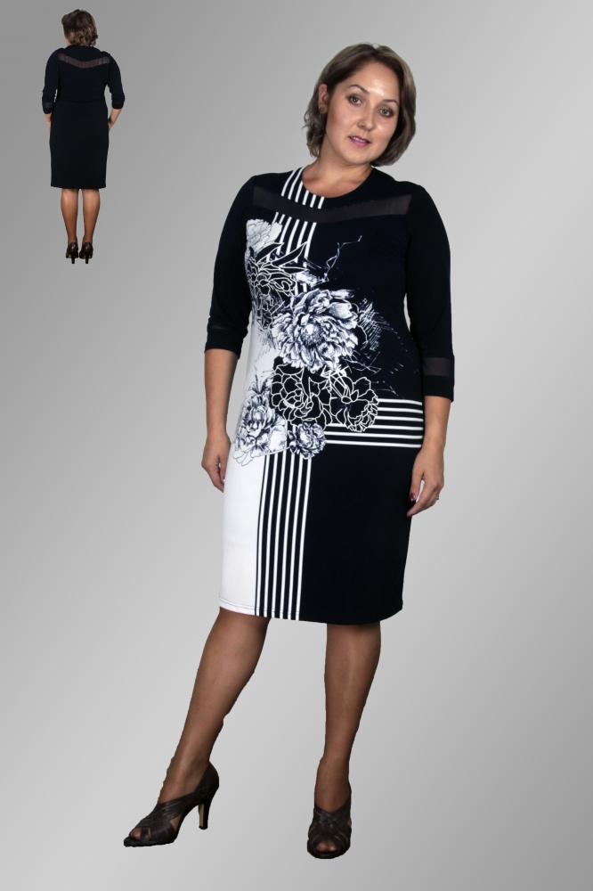 Платье Миранда 1-1р фото