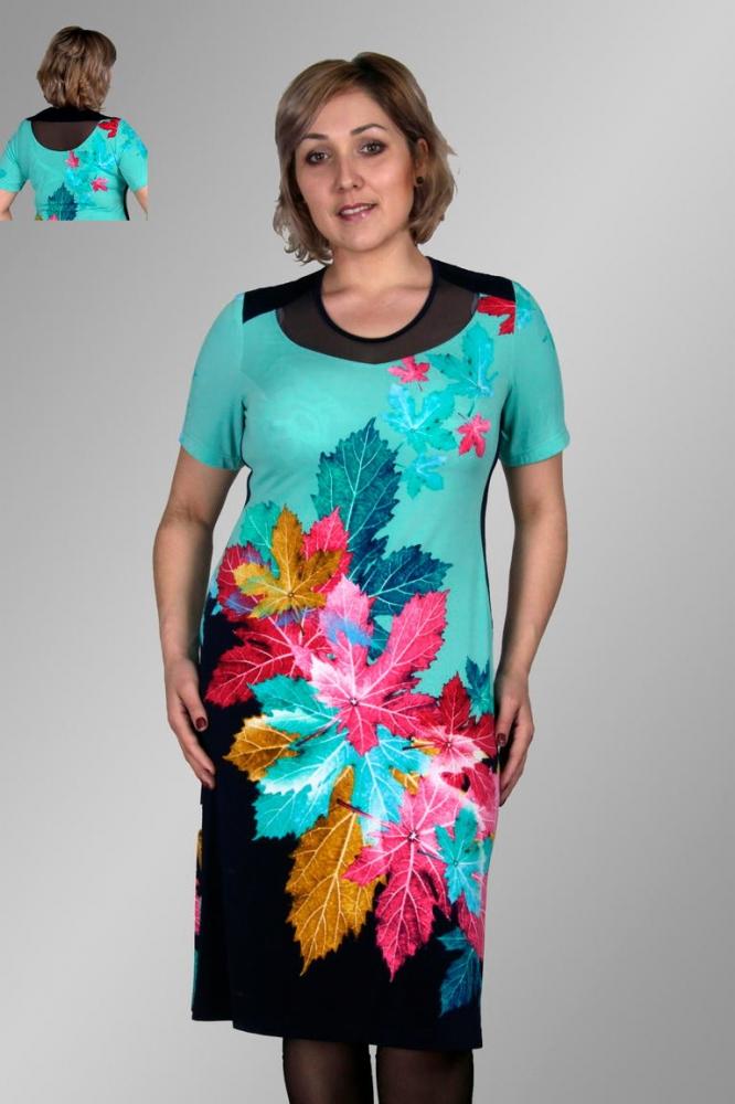 Платье Анетта 1-1 фото