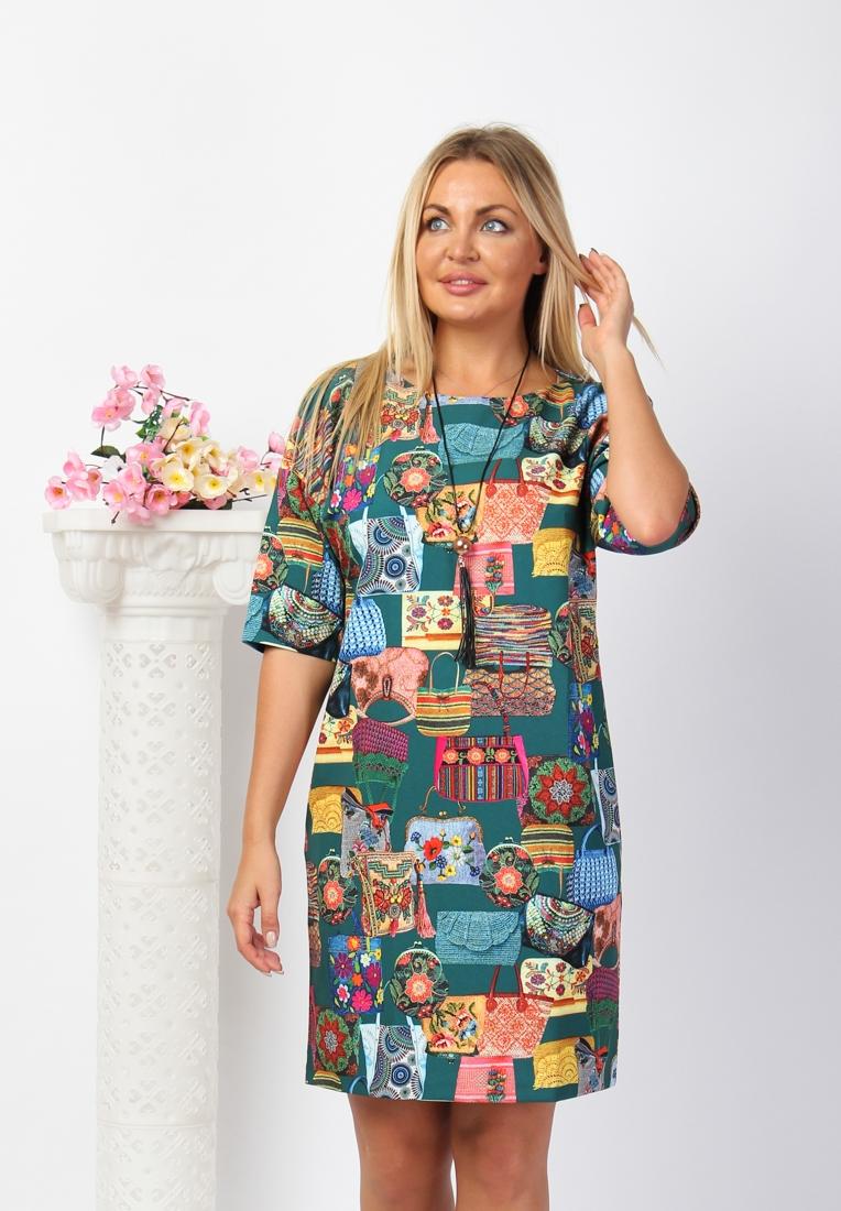 Платье Арлет 1-12 фото