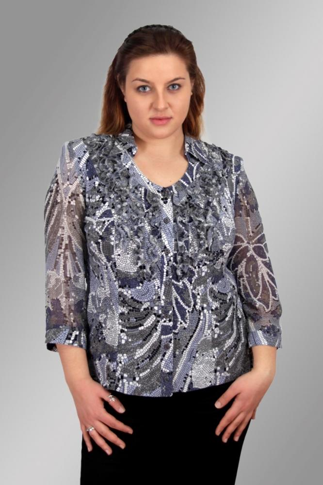 Блузка Кейт 8-2 фото
