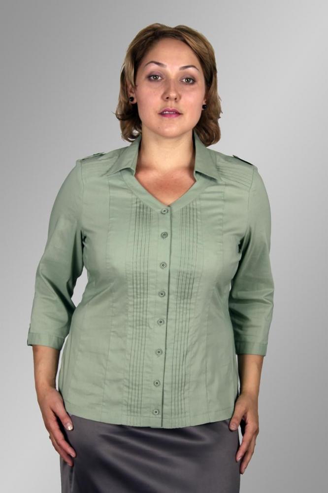 Блузка Вега 1-2 фото