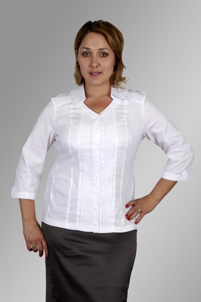 Блузка Вега 1-1 фото