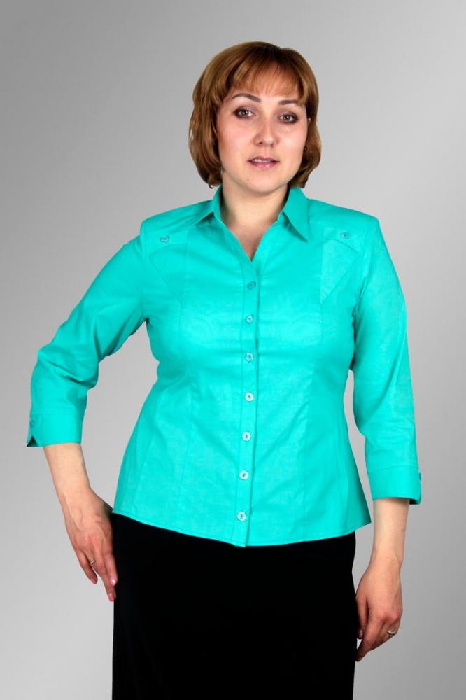 Блузка Ивона 3-6 фото
