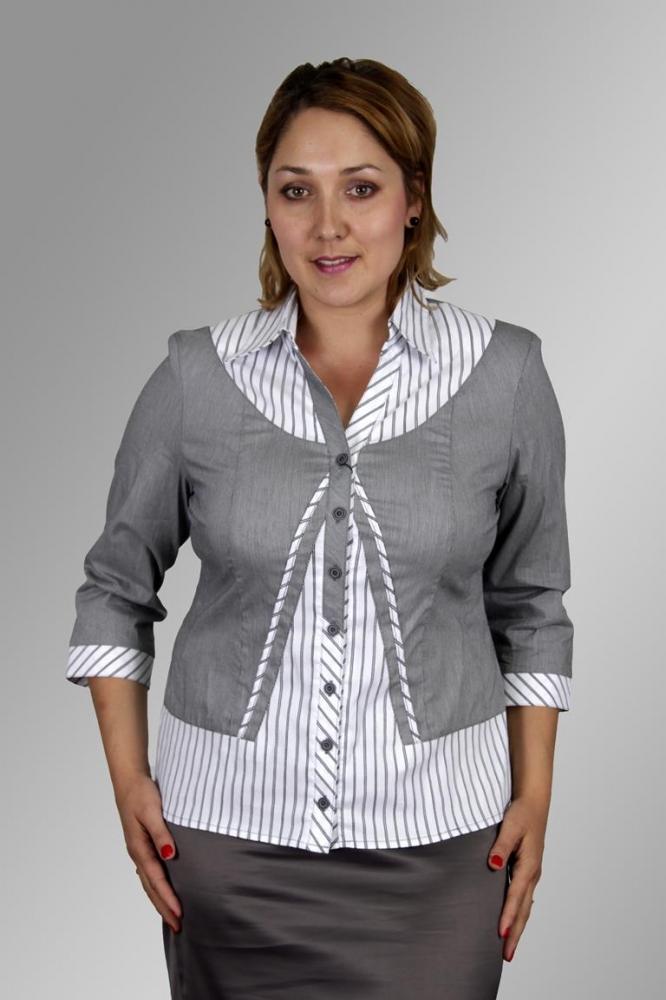 Блузка Медея 2-2 фото