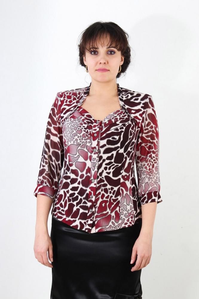 Блузка Кейт 9-1 фото