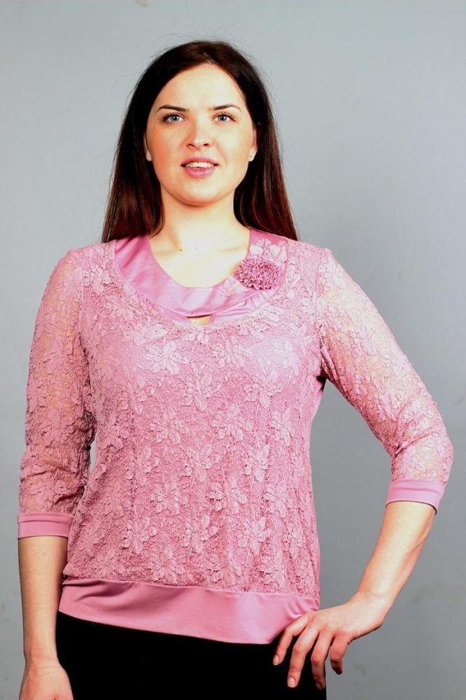 Блузка Аманда 4-2 фото