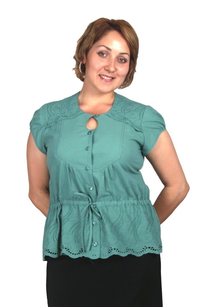 Блузка Моника 2к-4 фото