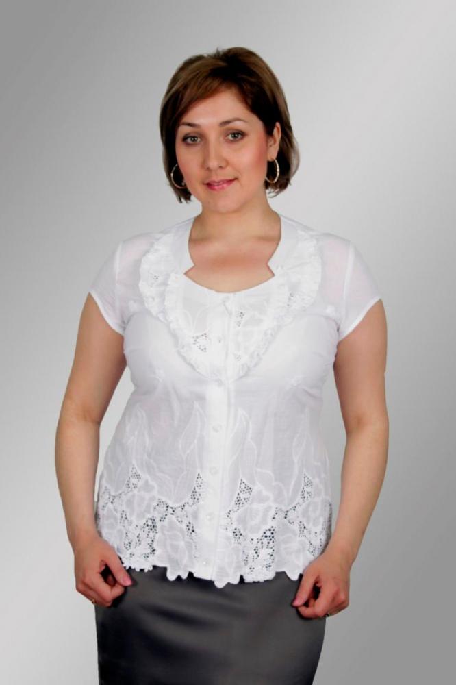 Блузка Моника 3к-2 фото