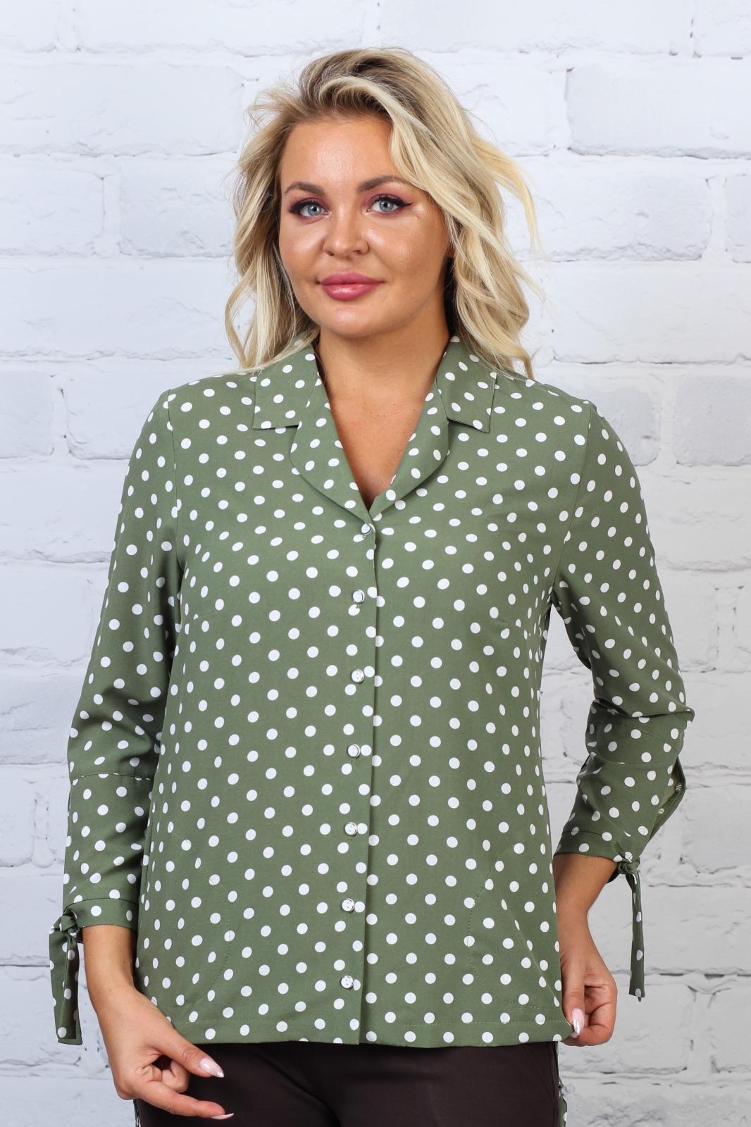 Блузка Прима 1-4 фото