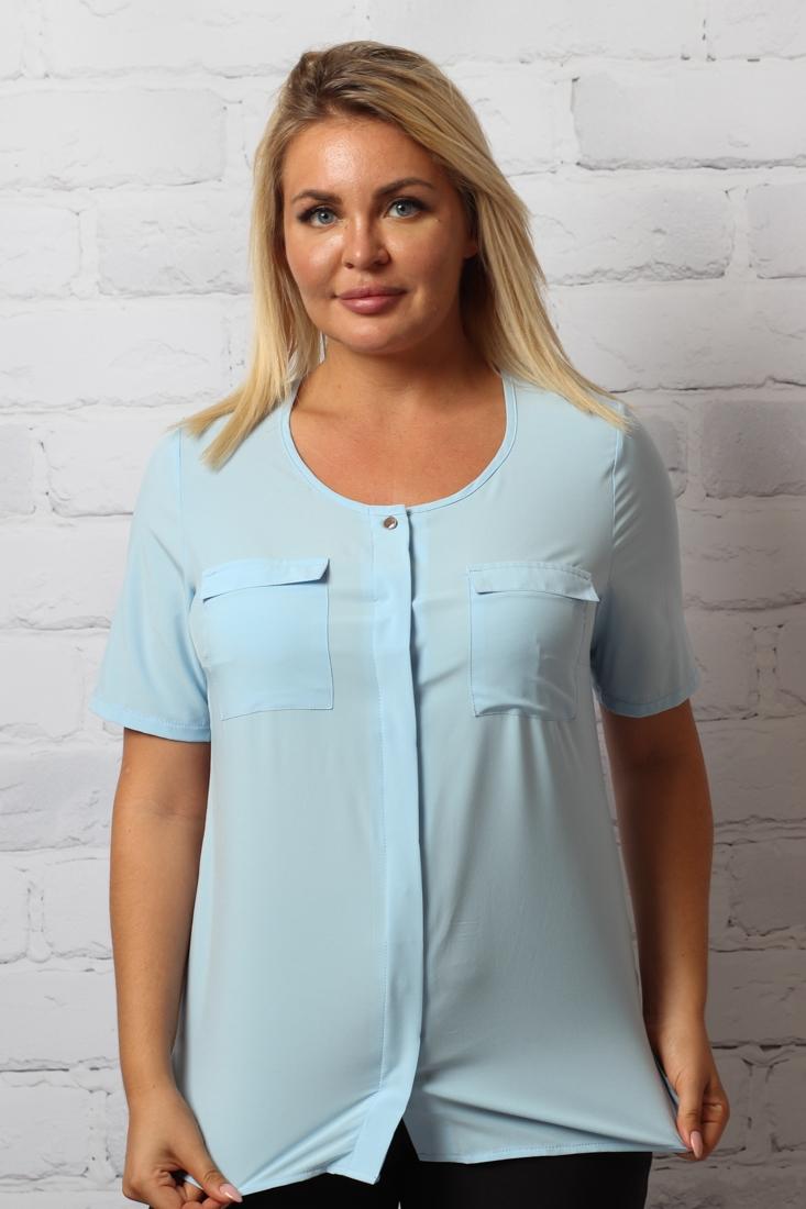 Блузка Вита 1к-20 фото