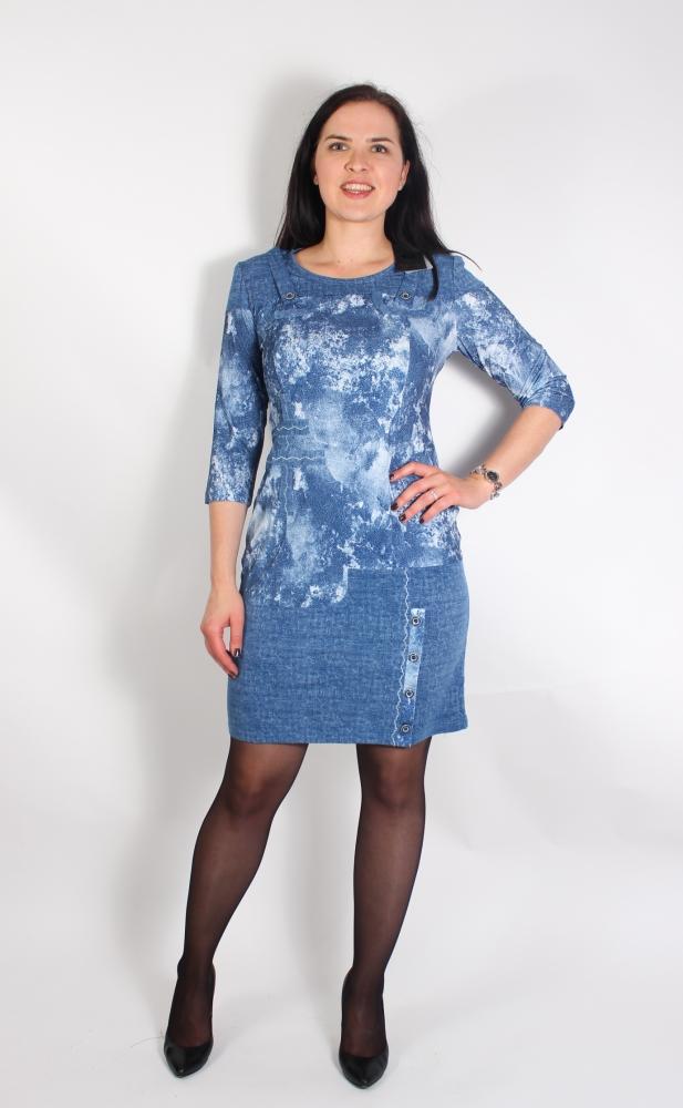 Платье 0100_Р фото