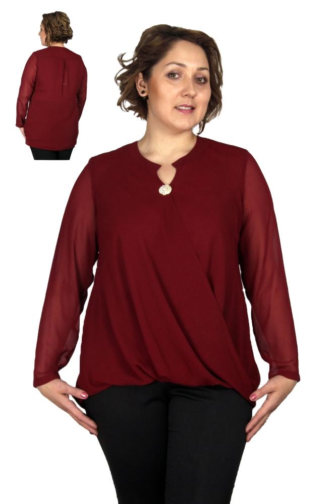 Блузка Дольче 1-5 фото