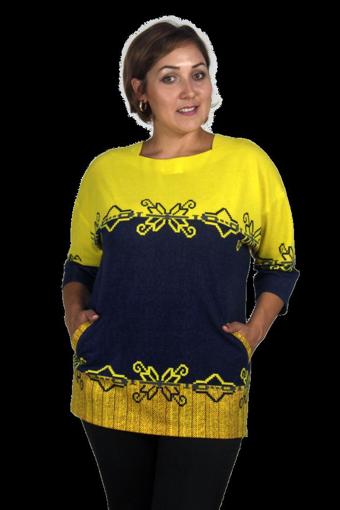 Блузка Мадлен 2-1 фото