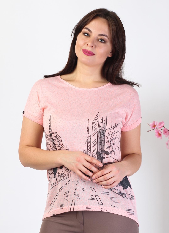 Блузка Асоль 1к-2 фото