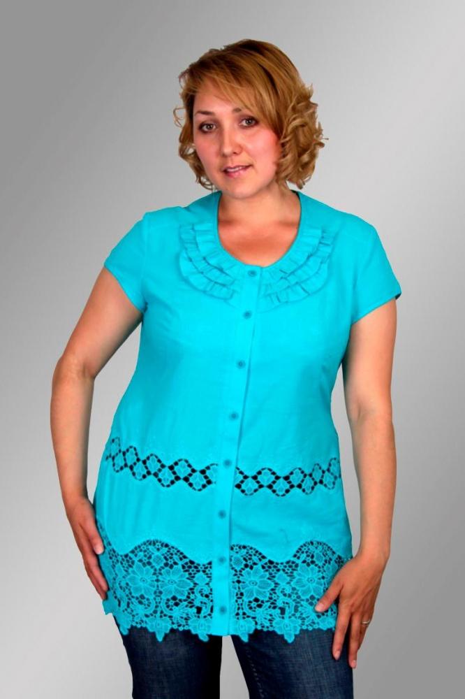 Блузка Мэри 2к-3 фото
