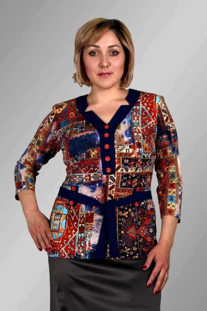 Блузка Петра 1-6 фото