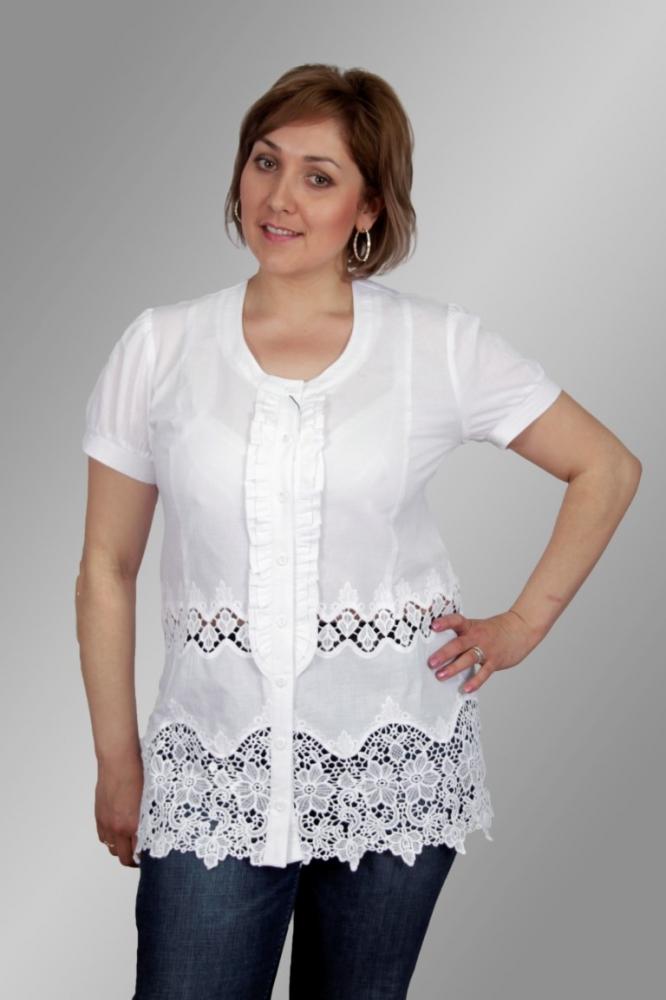 Блузка Моника 1к-2 фото