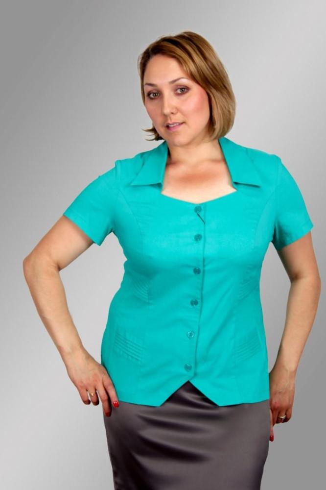 Блузка Колета 1к-4 фото