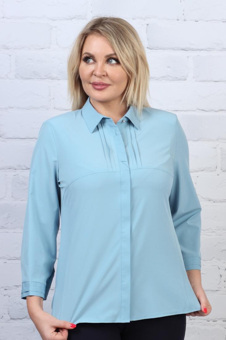 Блузка Фабия 1-7 фото