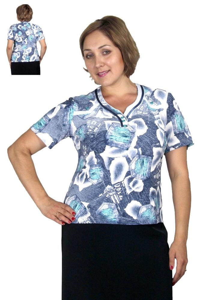 Блузка Петра 4к-1 фото