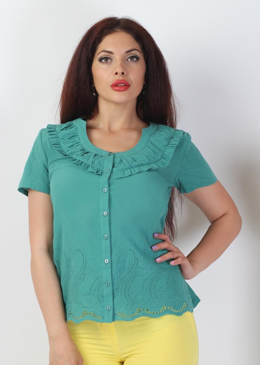 Блузка Мэри 1к-1 фото