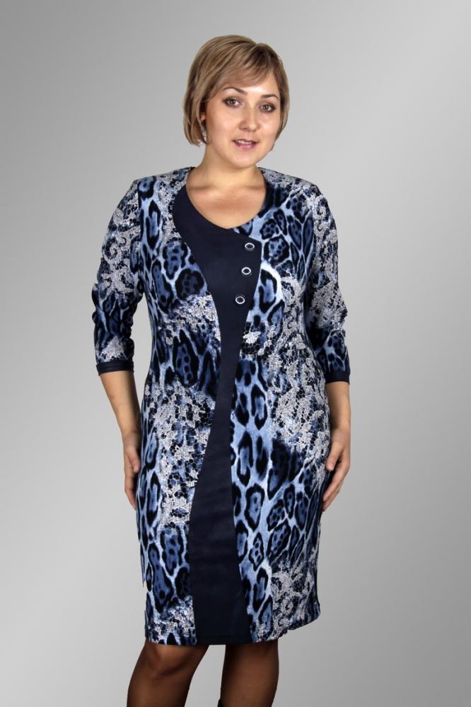 Платье Мелисса 3-2 фото