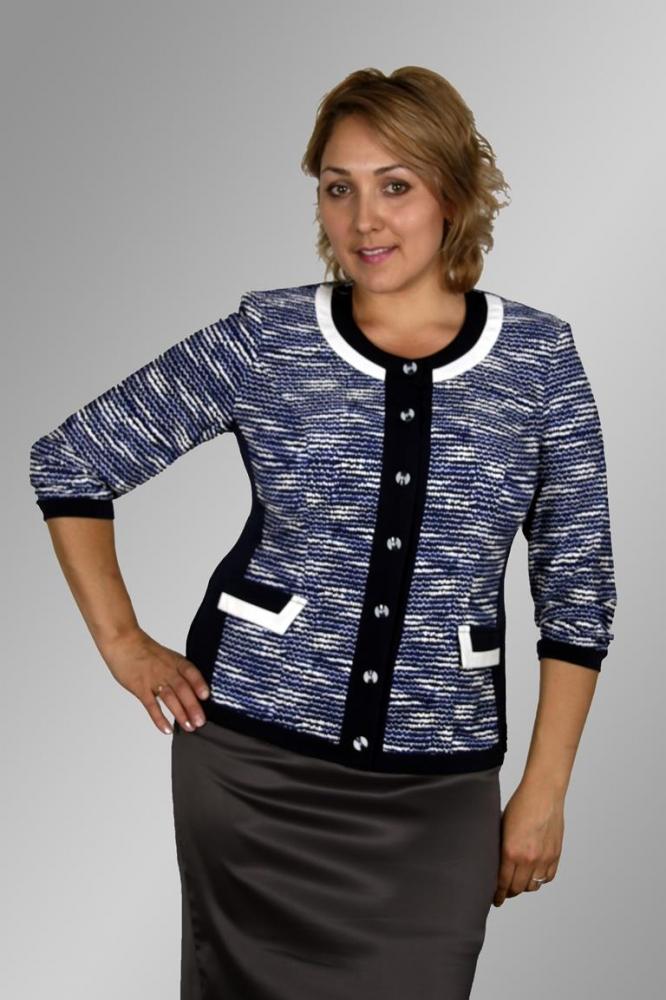 Блузка Коко 1-9 фото