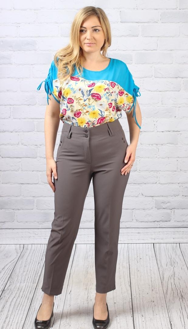что того, брюки семь восьмых фото женские на полных описанный
