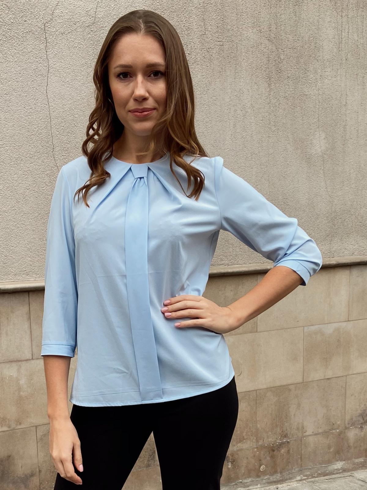 Блузка Анита 1-2 фото