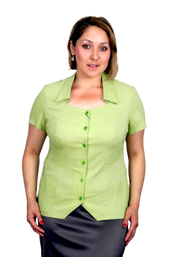 Блузка Колета 1к-1 фото