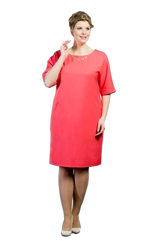 Платье 457_PR фото