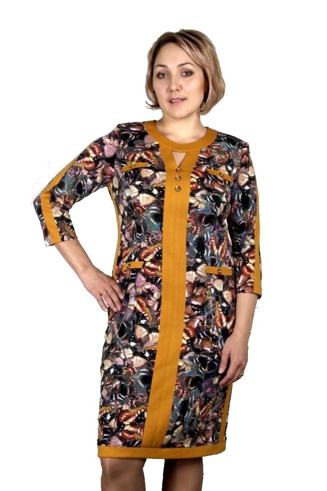 Платье Грация 2-1 фото