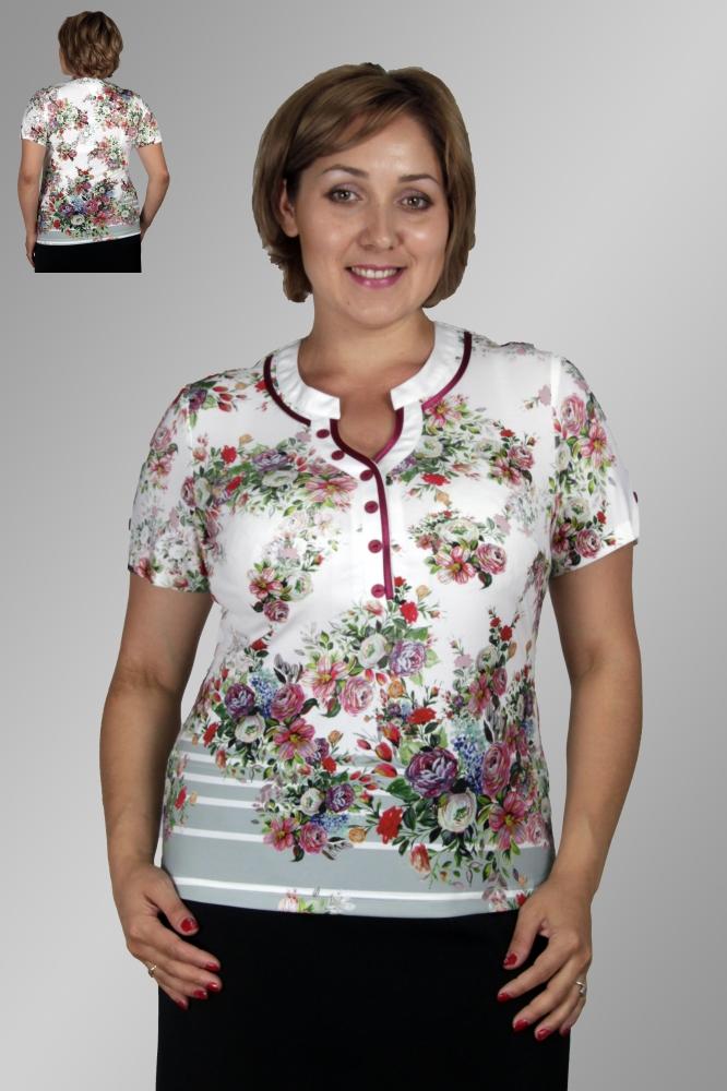 Блузка Санни 1к-3 фото