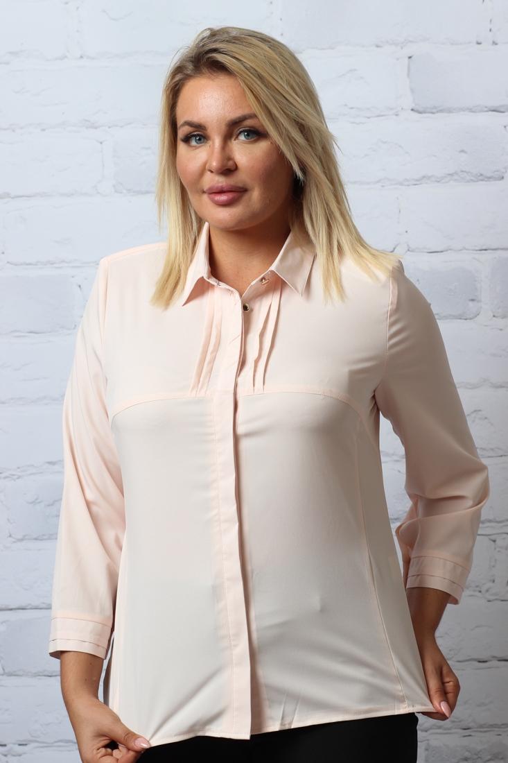 Блузка Фабия 1-1 фото