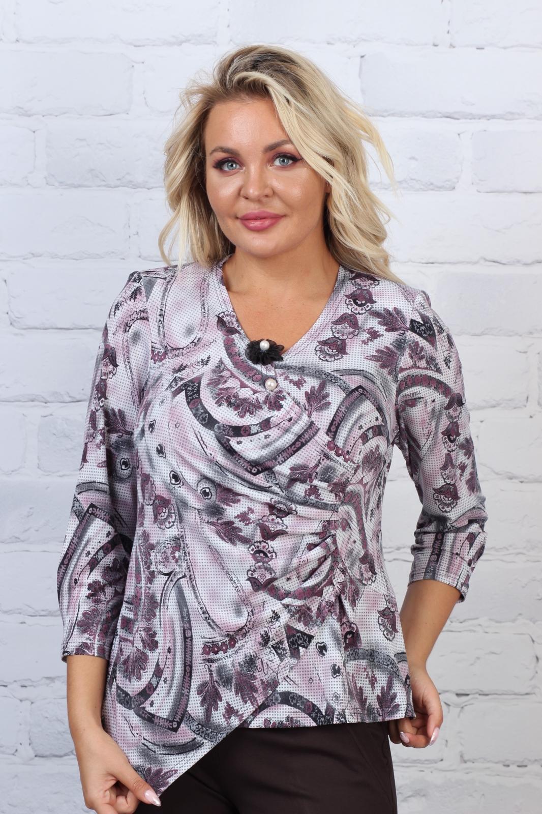 Блузка Севила 1-1 фото