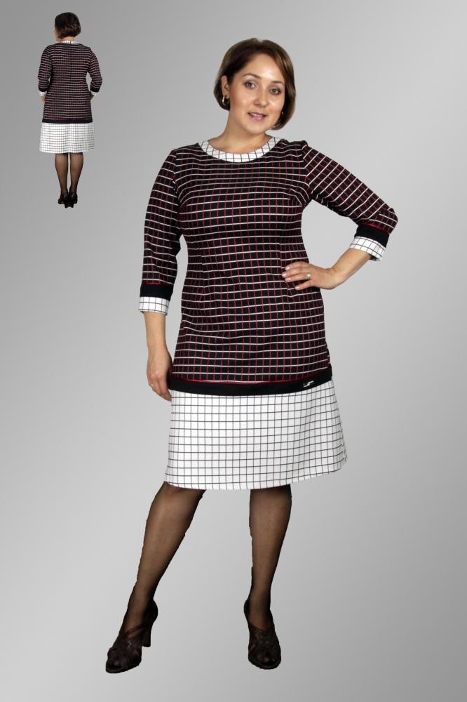Платье Памела 1-1 фото