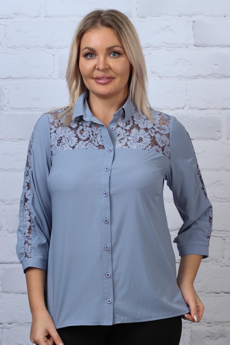 Блузка Палермо 4-1 фото
