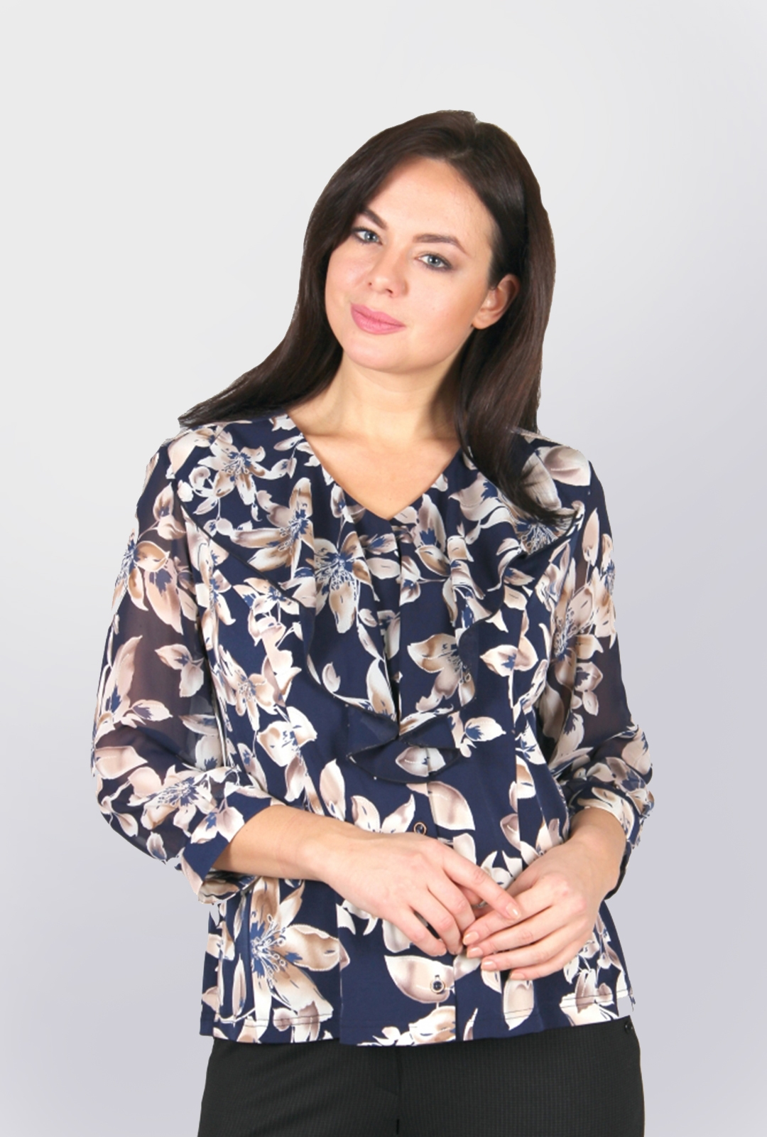 Летние блузки с коротким рукавом доставка