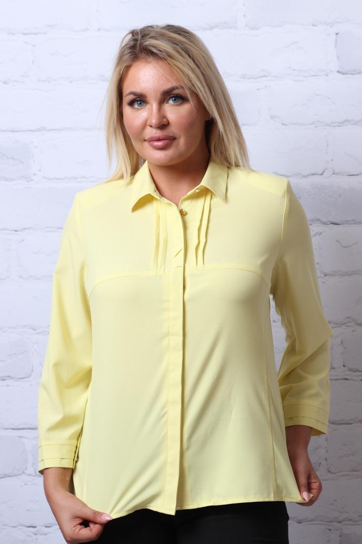 Блузка Фабия 1-2 фото