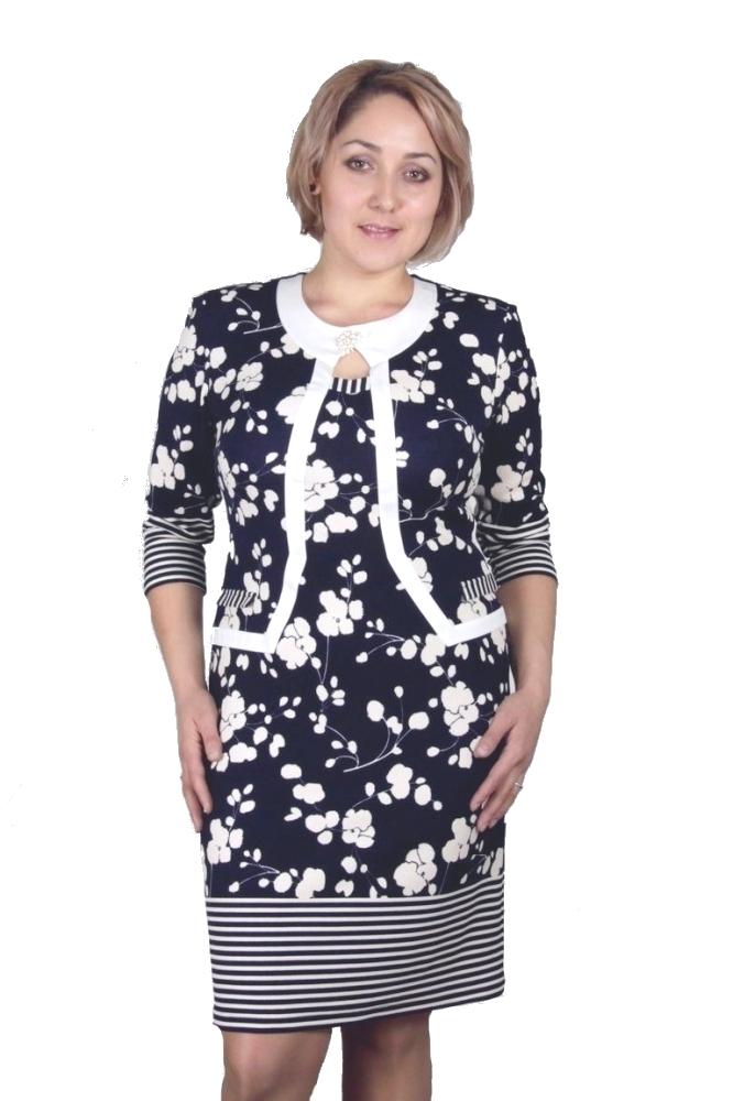 Платье Грация 1-1 фото