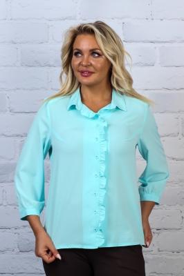 Блузка Лайза 3-2 фото