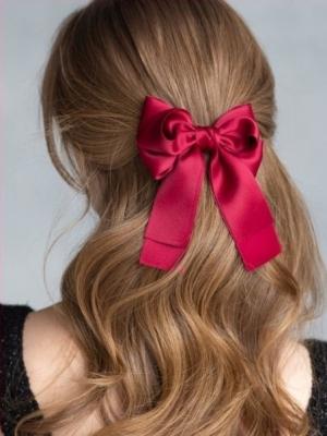 Бант для волос Ф0101 фото