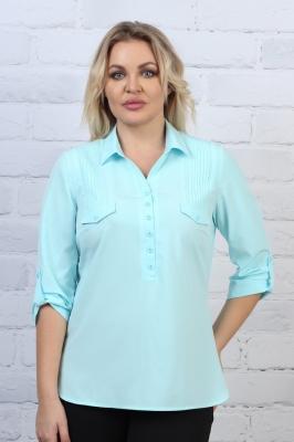 Блузка Лючия 2а-25 фото